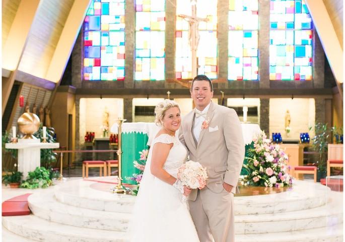 Mr. & Mrs. Eller