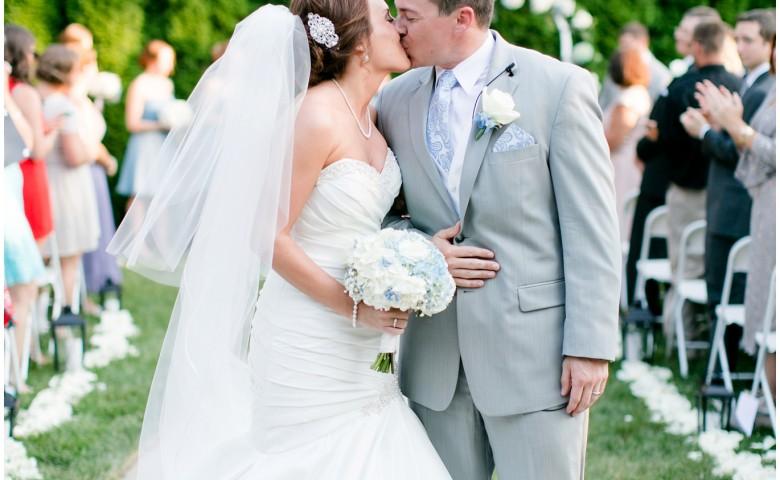 Mr. & Mrs. Skinner