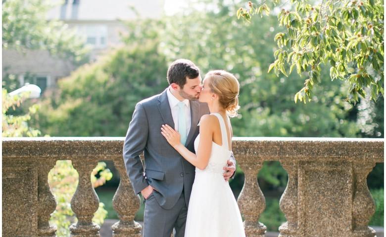 Mr. & Mrs. Diederich