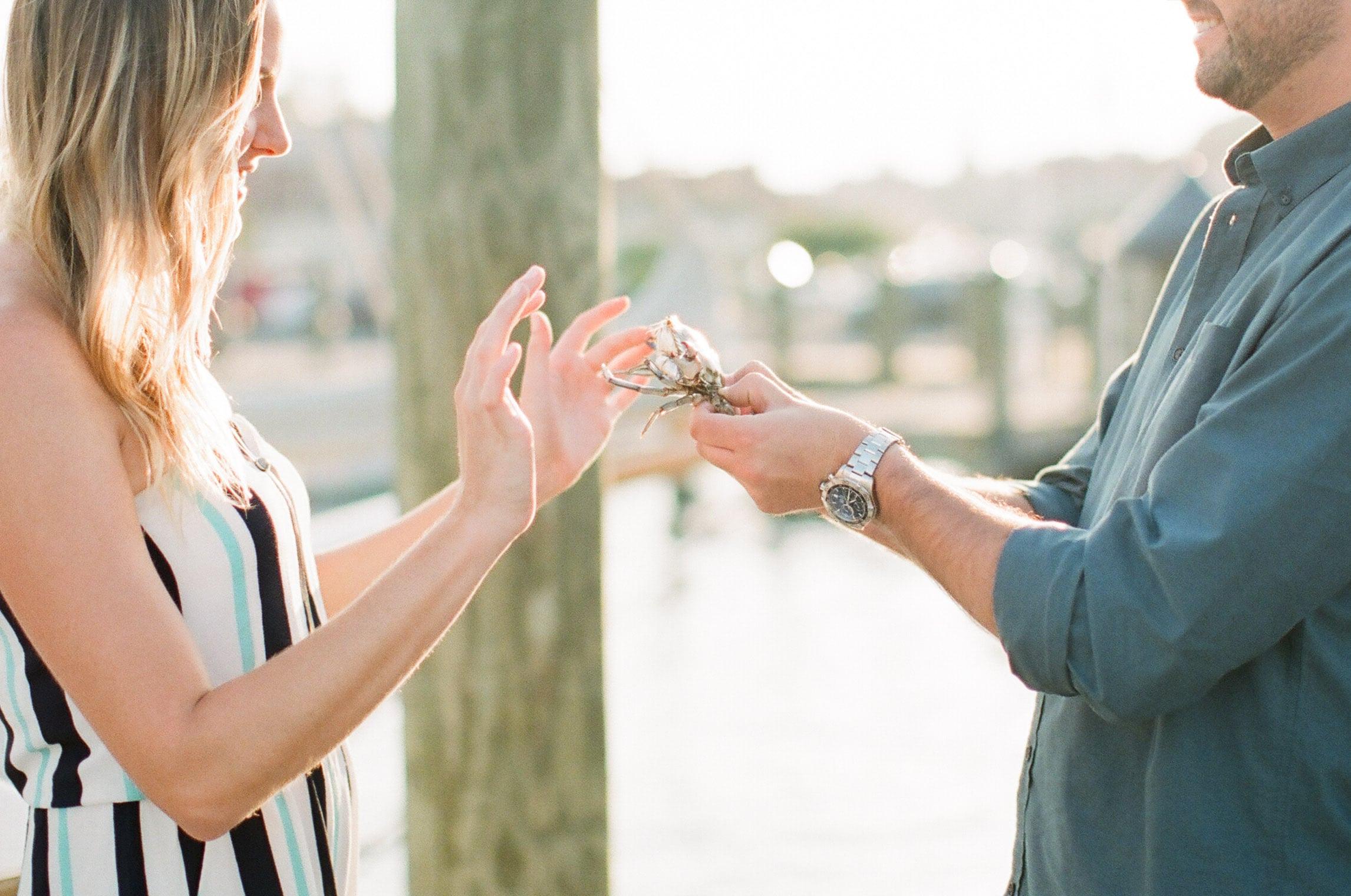 Dani & Joe, Engaged-000084060014