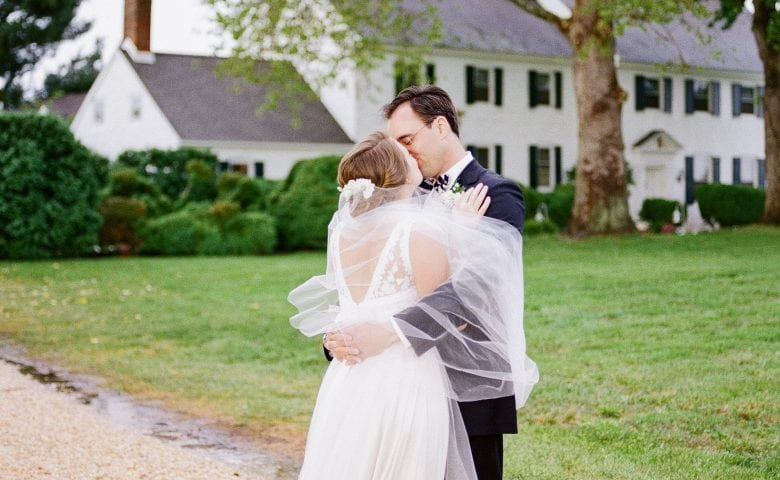 Mr. & Mrs. Foley