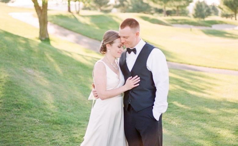 Mr. & Mrs. Key