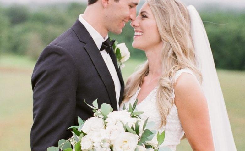 Mr. & Mrs. Parker